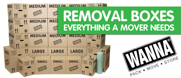 Removal Boxes