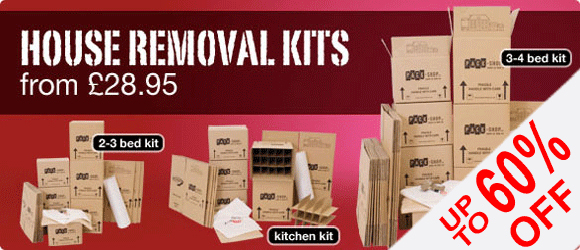 moving kits