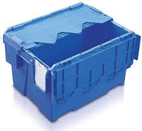 Removal Crates