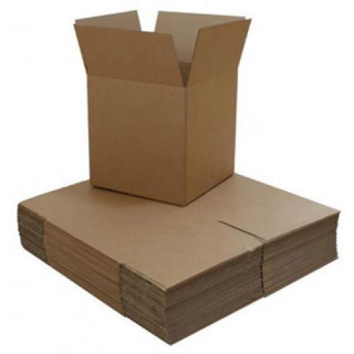 Small Moving Boxes Pack