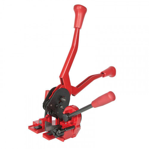 Heavy Duty Combination Tool for use with 12mm PP Strapping