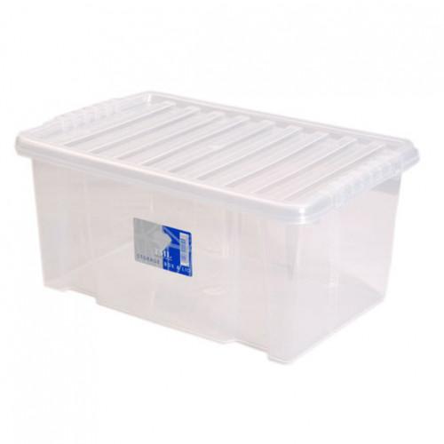 8 Litre Plastic Storage boxes
