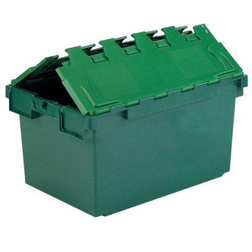 80 Litre Storage Crate