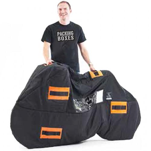 Padded Bike Bags