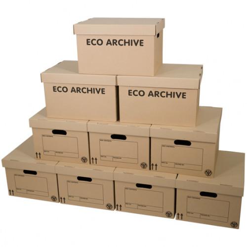 40 Archive Boxes