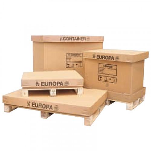Europa Pallet Box