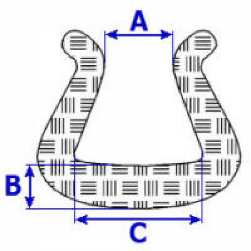 Nomafoam profile protector