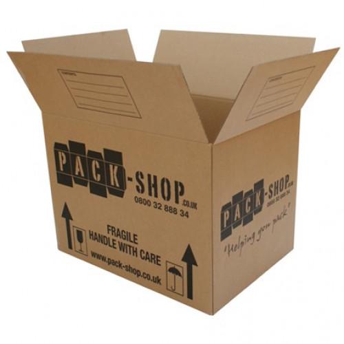 General Box