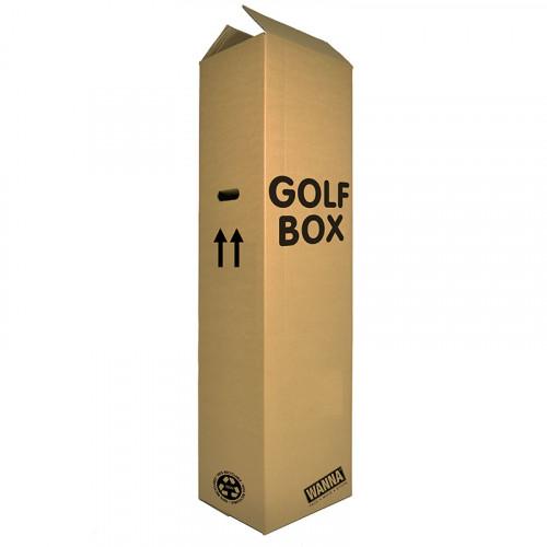 Glof Club Boxes