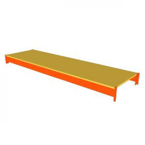 Longspan Racking Shelf 1792 W / 600 D