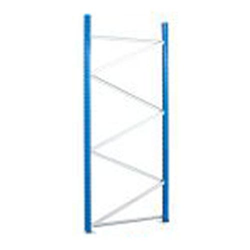 Longspan Racking Frame