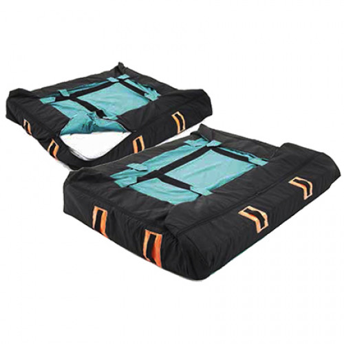 Padded Mattress Protection Cover