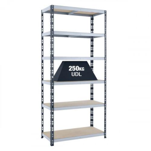 Max 2 - Chipboard Deck 2000 H x 900 W x 300 D