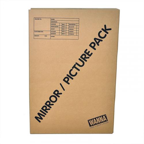 Picture Mirror Carton