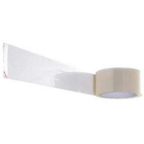 Economy Tape Clear Acrylic