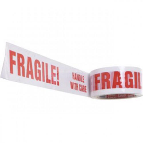 Fragile Printed Tape