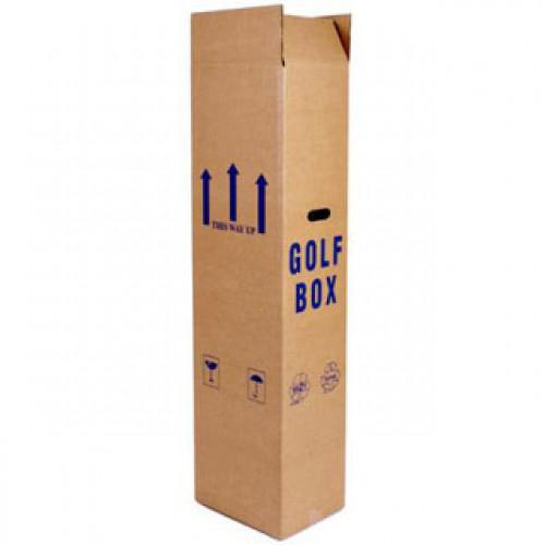 Gold Club Box