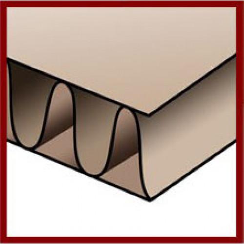 SW Cardboard Boxes 229 x 152 x 152