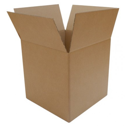 Small Cardboard Moving Box