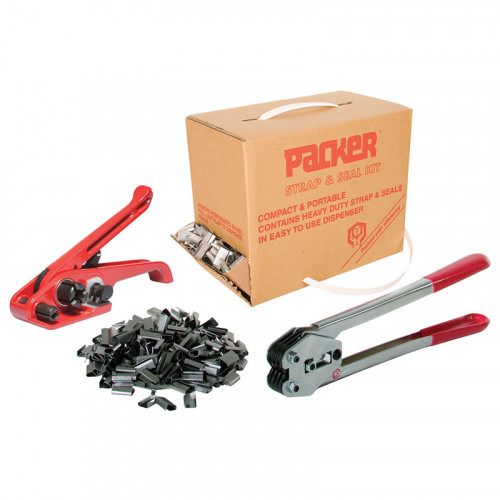 12mm PP 2 Part Strapping Kit