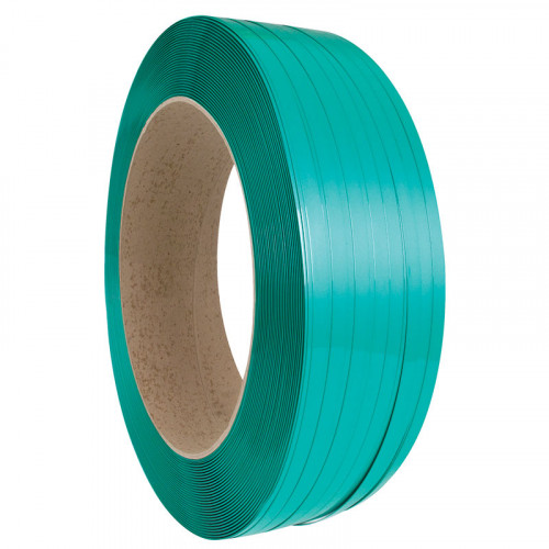 Tenax Flat Polyester High Performance Strapping