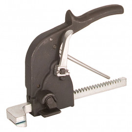 Push Bar Tensioning Tool for Strapping 13-19mm Wide up to 0.58mm Thick