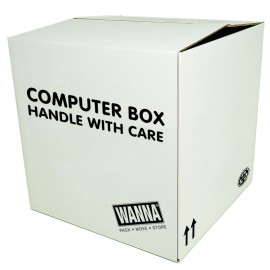 Computer Boxes