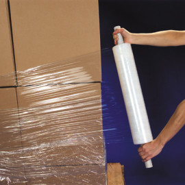 Pallet Wrap 17mu Standard Core