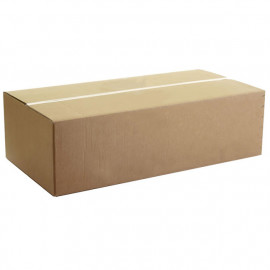 Long Modular Boxes x 10 Pack