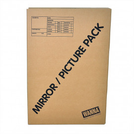 Picture Mirror Carton