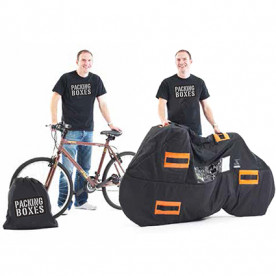 Padded Bike Cover
