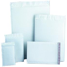 White Padded Envelopes