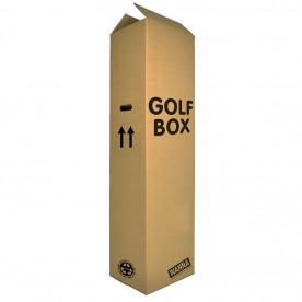 Golf Club Box