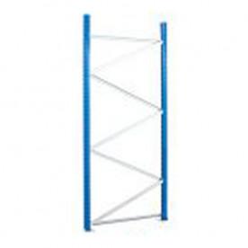 Longspan Racking Frame 3000 H / 600 D