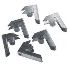 Value Shelving Steel Bay Connectors