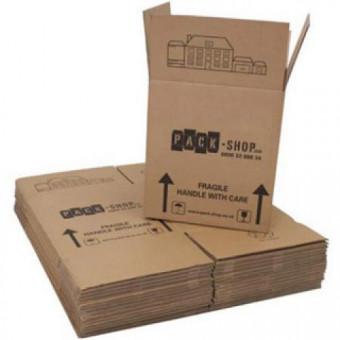 Large Tea Chest Boxes