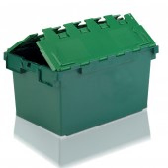 54 Litre Heavy Duty Moving Crate