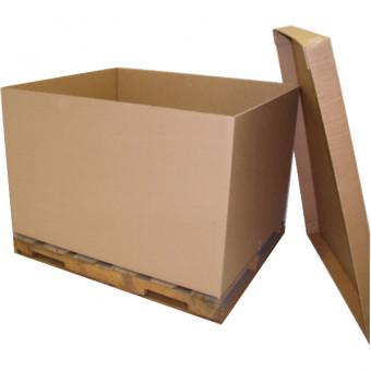 Standard Pallet Box