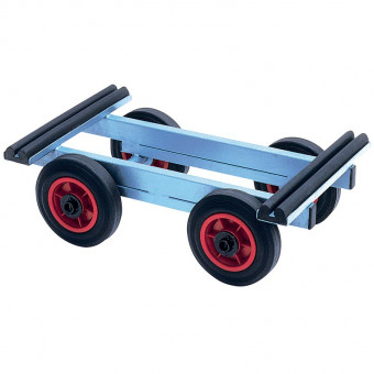 Piano Trolley