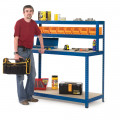 4 Level Packing Station 1800mm