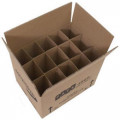 box with divider