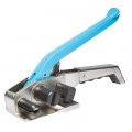 Heavy Duty Tensioner and Cutter for 25-40mm Polyester Strapping