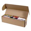 CD DVD Box Open