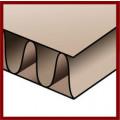 SW Cardboard Boxes 406 x 406 x 406