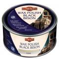 Wax Polish Black Bison